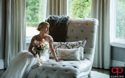 Fashion Styled Bridal – Tiffany – Greenville,SC