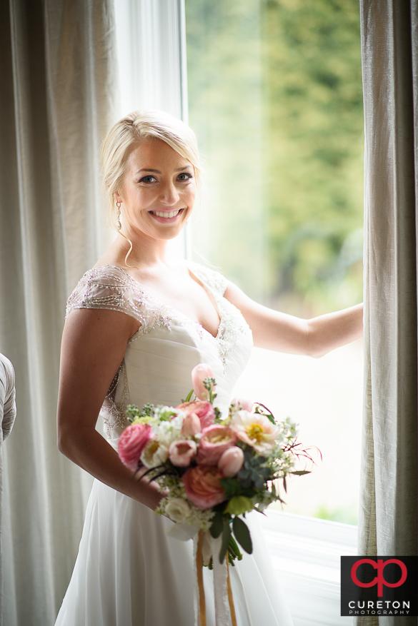 Fashion Styled Bridal - Tiffany - Greenville,SC - Cureton ...