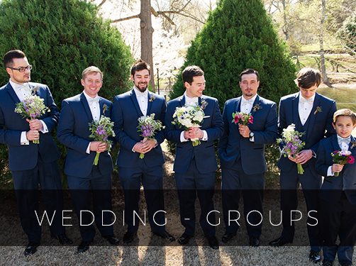 Wedding Groups
