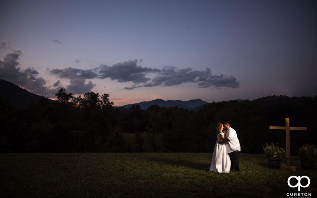 Asheville,NC Outdoor Wedding – Kate + Nick
