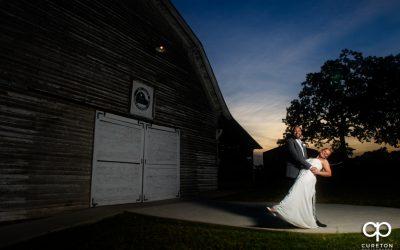 Barn at Forevermore Farms Wedding – Erin + Kris
