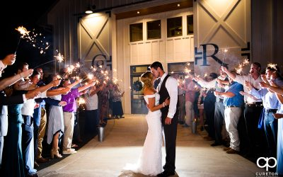 Chestnut Ridge Wedding in Canton,NC – Meredith + Eric