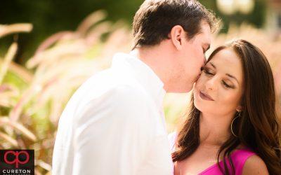 Clemson University Engagement – Jaimie + David