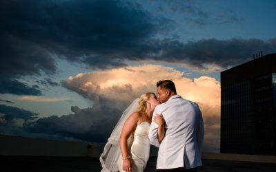 Commerce Club Wedding and Reception in Greenville – Dallas + Eric
