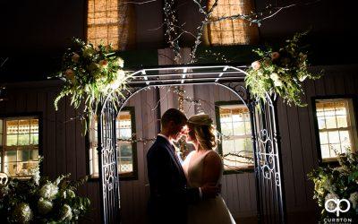 Greenbrier Farms Wedding in Easley, SC – Mindy + Sam