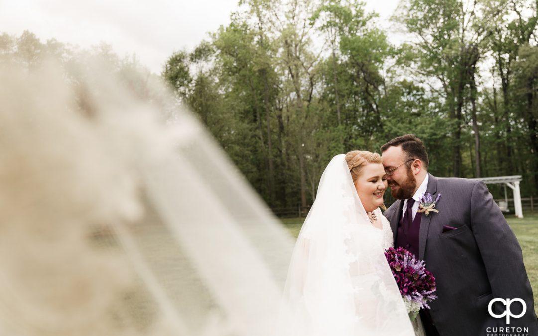 Grove at Pennington Wedding – Lauren and Daniel