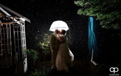 Grove at Pennington Wedding – Kayla + Chris