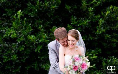 Holly Tree Country Club Wedding – Kristen + Thomas