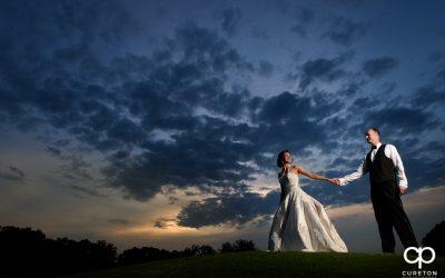 Mauldin United Methodist Wedding Ceremony – Holly Tree Wedding Reception – Cassie + Garrett