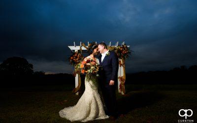 Lindsey Plantation Fall Wedding – Felixicity + Mason