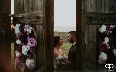 Lindsey Plantation Rustic Wedding – Aly and Luke