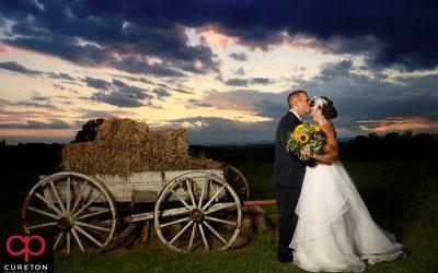Lindsey Plantation Wedding – Taylors, SC – Beth + Jason