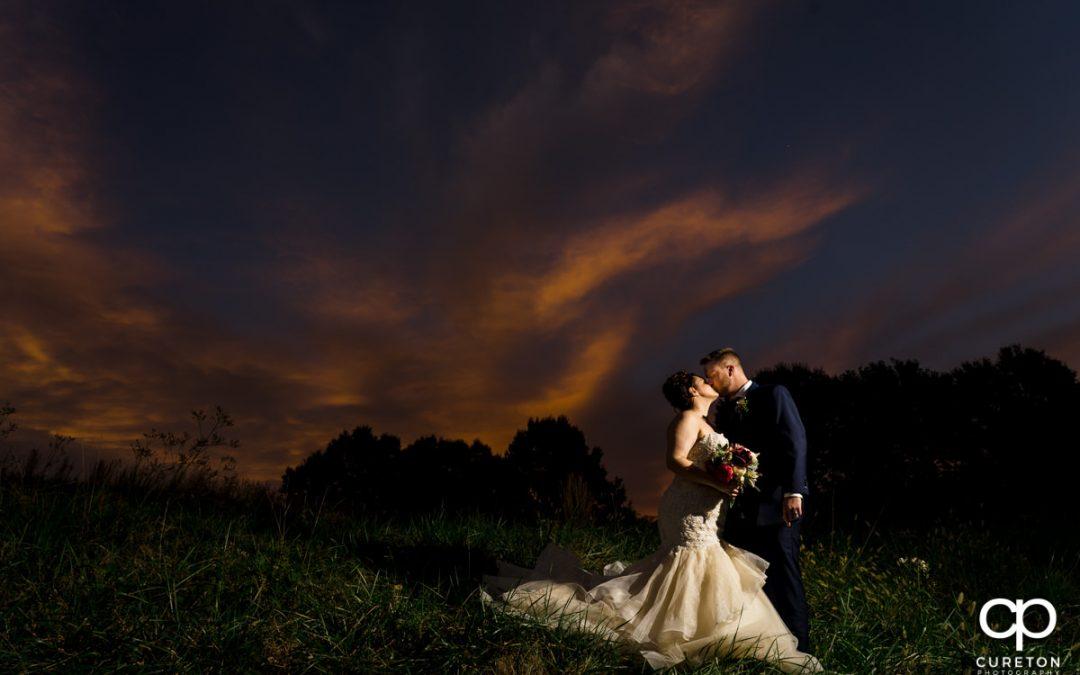 Noah's Event Venue Wedding in Mauldin,SC – Whitney + Micah