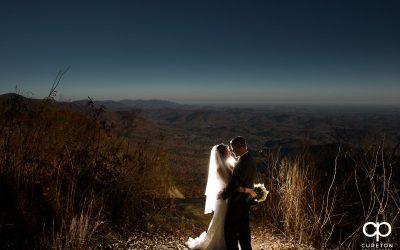 Late Fall Symmes Chapel Wedding (Pretty Place) – Kristie + Pat