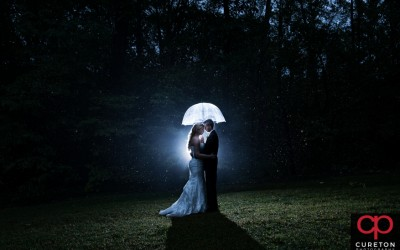 Rain Wedding Photo Ideas – What if it rains on my wedding day?