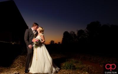 Zen Greenville Wedding and Reception – Tiffany + Eric – Greenville SC Wedding Photographer