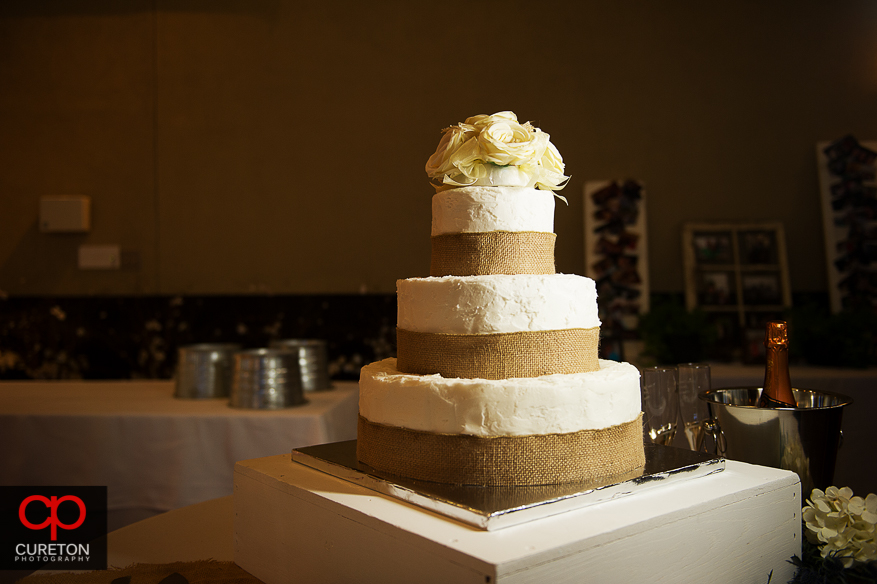 wedding cakes in upstate sc cleveland park wedding spartanburg photographers 24787