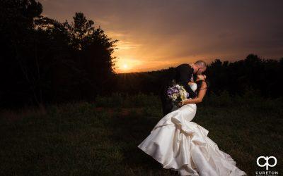 Edinburgh West Wedding – Taylors,SC – Courtney & Chaz
