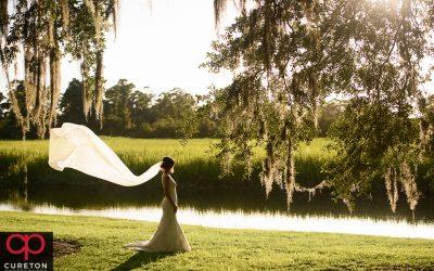 Myrtle Beach Bridal Session – Haley