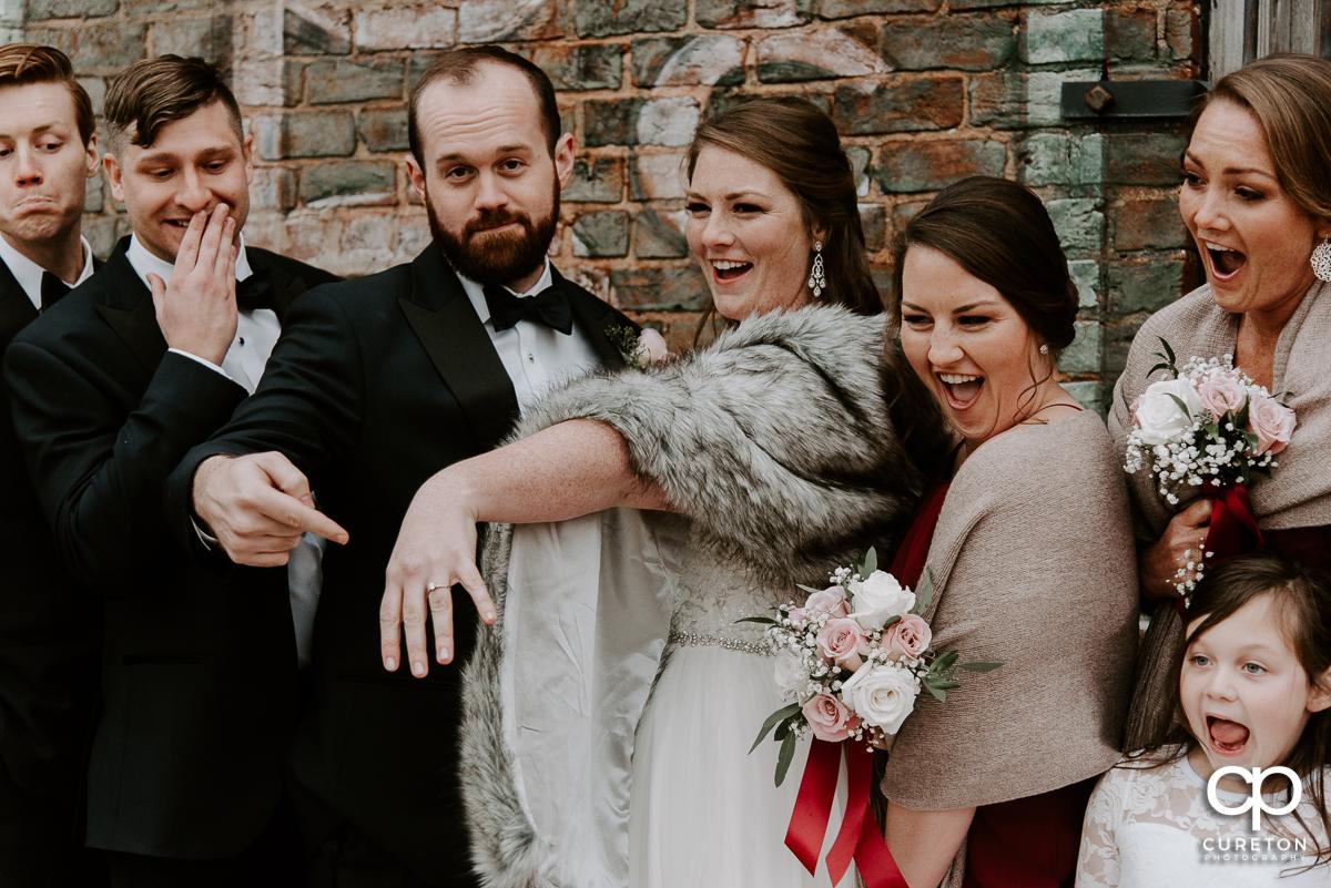 new-years-eve-wedding-greenville-036 - Greenville,SC wedding photographers Cureton Photography ...