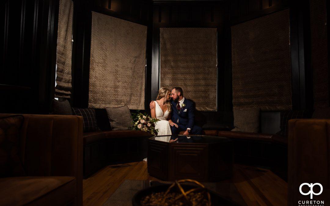 Rocky River Plantation Wedding in Anderson,SC – Julie + Marty