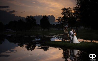 South Wind Ranch Wedding – Tori + Keith