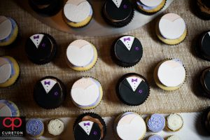Cupcakes by buttercream bakehouse.