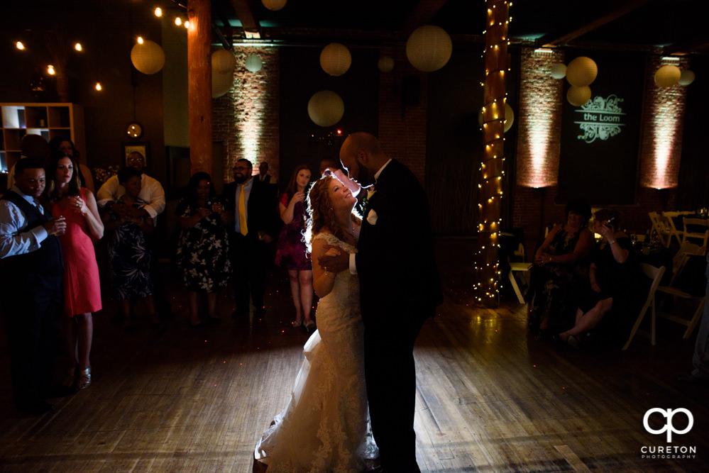 wedding-at-loom-simpsonville-127 - Greenville,SC wedding