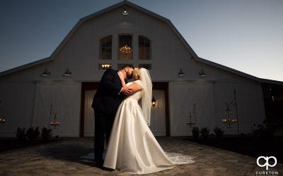 Heyward Manor Wedding – Nicole + Jeremy – Part 1