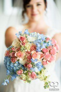 Beautiful bouquet by Renee Burroughs designs.